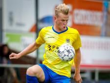Staphorst incasseert nederlaag in eigen toernooi