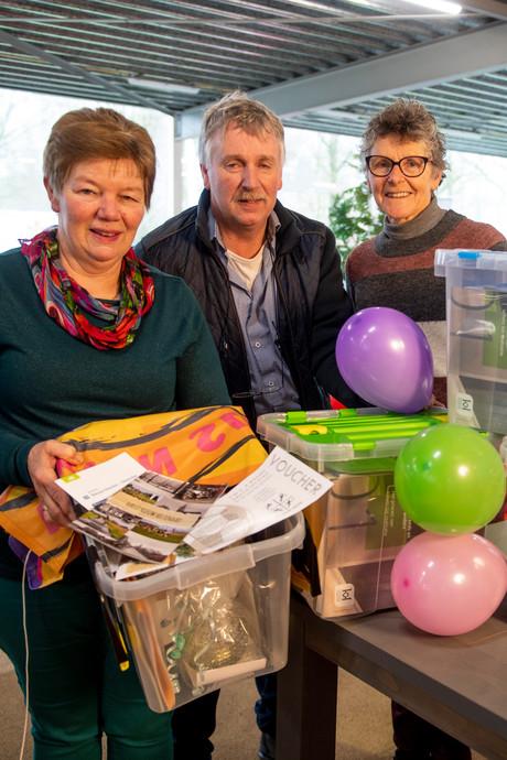 Welkomstcadeau in Nieuw Heeten wekt verbazing bij 'import' uit de Randstad: 'Ze vinden het geweldig'