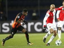 Feyenoord moet het tegen City doen zonder geschorste El Ahmadi