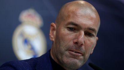 Wat een verrassing! Zidane zwaait na derde opeenvolgende Champions League-trofee af als trainer Real Madrid