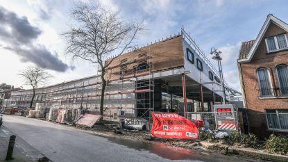 Nieuwe Delhaize Sint-Rochus opent op 2 april
