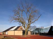 Start bouw derde buurtschap Groot-Holthuizen