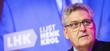 Henk Krol lanceert Lijst Henk Krol: 'Dit voelt als een compleet nieuw begin'
