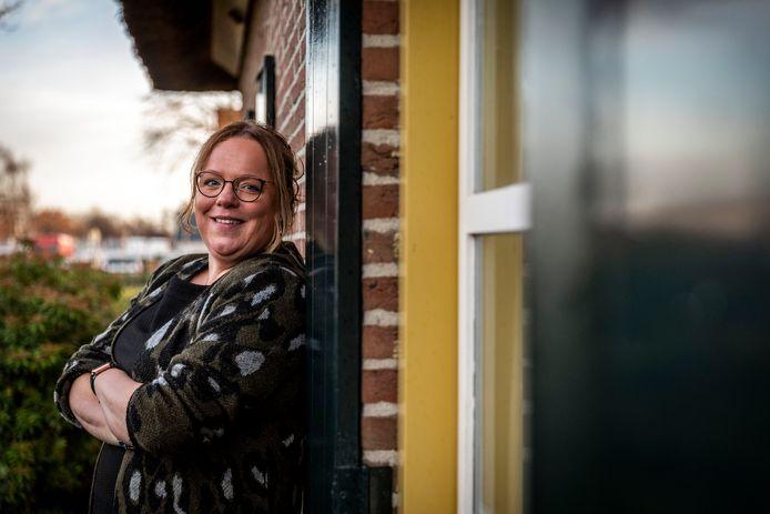 De Eindhovense advocate Bregje Boelens heeft een boekje geschreven over de nieuwe alimentatiewet.