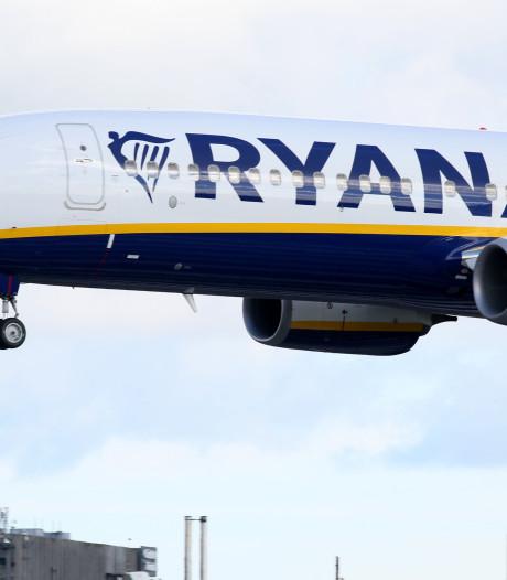 Le Royaume-Uni autorise une grève de Ryanair bloquée par la justice irlandaise