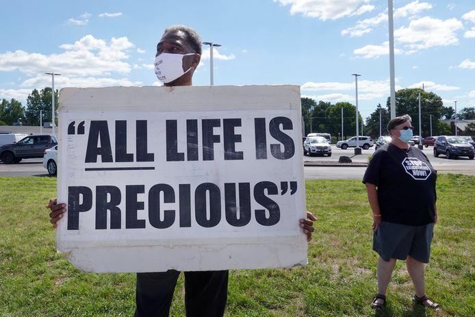 Het hooggerechtshof staat het voltrekken van de doodstraffen door de federale overheid toch toe.