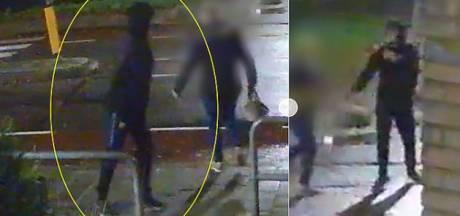 4 tips over gewelddadige straatroof in Zwanenveld waarbij slachtoffer schouder brak