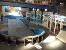 Bosch Bike Fest bij World Skate Center