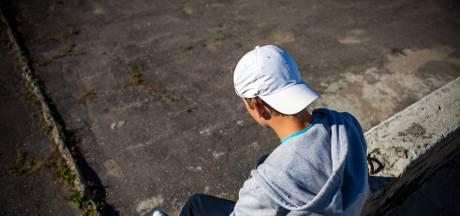 Andries (25) helpt jongeren op weg: 'Je weet van tevoren nooit wie er bij je op de stoep staat'