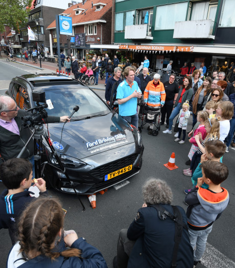 Hessenweg De Bilt blijft onveilig: 'geen geld voor inrichting 30 km-zone'