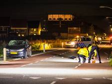 Fietser met spoed naar ziekenhuis na aanrijding in Zwolle