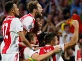 Samenvatting | Ajax klopt AEK met prachtige treffers