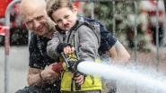 FOTO. Brandweer opent zijn deuren met tal van demonstraties