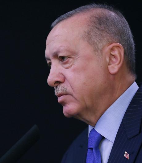 Quatre djihadistes belges concernés par les expulsions turques