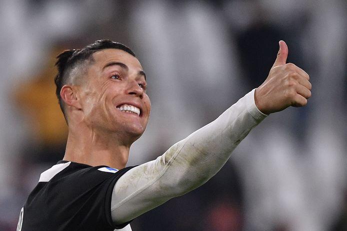 Cristiano Ronaldo et la Juventus vont tenter de remporter un nouveau Scudetto.