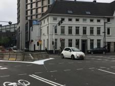 Milieudefensie: rechter moet ingrijpen op Vestdijk in Eindhoven