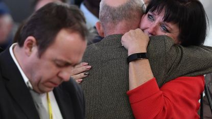 """Charles Michel reageert op 'foutgelopen' herdenking aanslagen: """"Lang en intens contact gehad met de slachtoffers"""""""