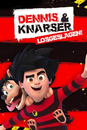 Dennis & Knarser Losgeslagen