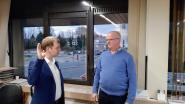 Eedaflegging van Berten Kempen verloopt door corona niet voor voltallige gemeenteraad, wel voor webcam