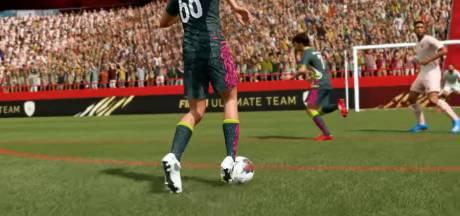 Je kunt nu een melding krijgen als je te veel FIFA speelt (maar die kan je ook negeren)