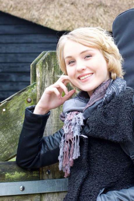Tumor komt terug bij zangeres Lisanne Spaander uit Harderwijk