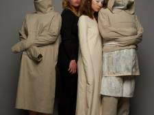Tilburgse showt anti-social media collectie tijdens afstudeerfestival