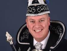 Prins Frank heerser van Raopersgat