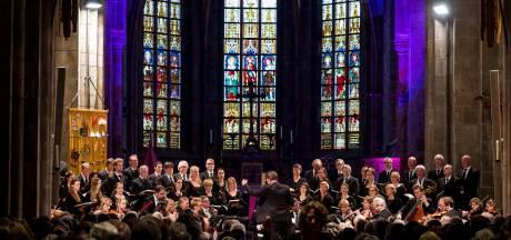 Geen  Weihnachtsoratorium en Matthäus Passion in Oldenzaal en Enschede door corona