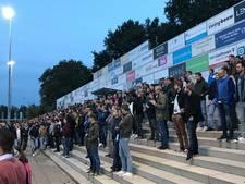 Ondanks verlies toch groot voetbalfeest in Veghel