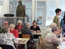 Montessori college Groesbeek legt rode loper uit voor buren