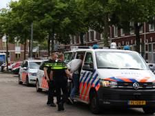 Echtelijke ruzie draait uit op steekpartij in Rotterdam-Feijenoord
