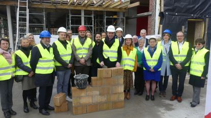 Sint-Theresia geeft startschot voor nieuwbouw: 8,5 miljoen euro voor moderne school