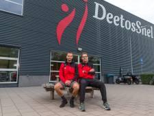 Trainersduo werd verrast door snel afscheid bij DeetosSnel: 'Dit hebben we niet aan zien komen'