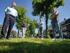 Woon je aan één van de mooiste singels van Enschede, wil de gemeente plots 42 bomen kappen