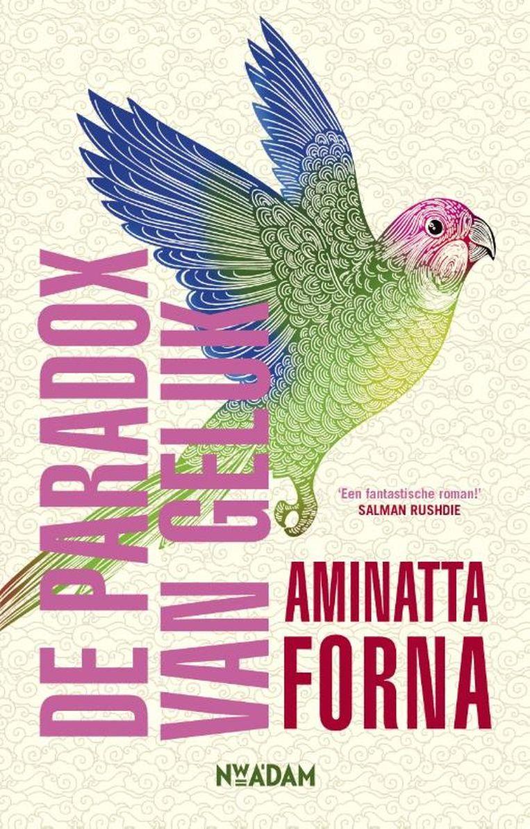 Boekentip: Aminatta Forna, De paradox van geluk Beeld