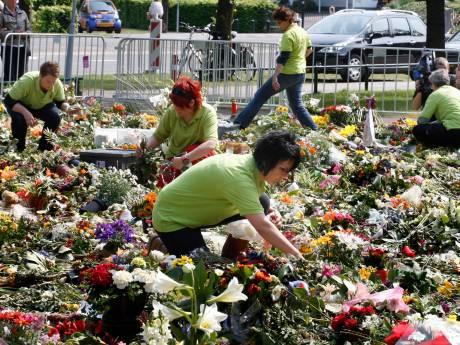 Toch openbare herdenking Koninginnedag-drama in Apeldoorn