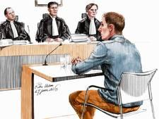 Rechter staat moordscenario's in 3D toe in zaak Everink