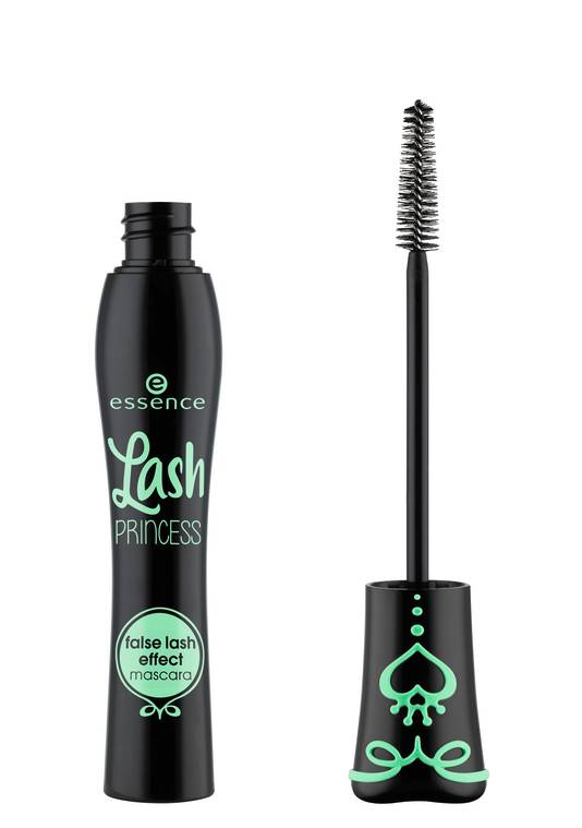 lash princess van essence