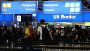 """""""Britse regering wil vrij verkeer voor EU-burgers meteen afschaffen bij brexit"""""""