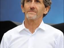 """Alain Prost: """"Ce ne sera pas le dernier titre de Vettel"""""""