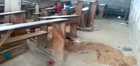 Le massacre d'au moins huit enfants dans une école choque le Cameroun