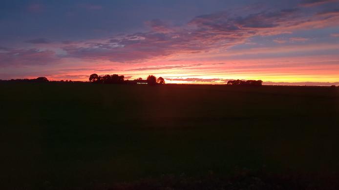 Kampereiland. Foto: E. Hoekstra