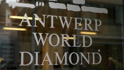 Antwerpse diamantsector op weg naar rotjaar