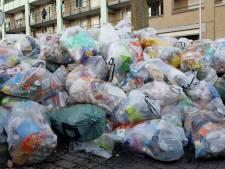 Uitslag poll: Meerderheid is tegen boete voor te veel restafval in Zwolle