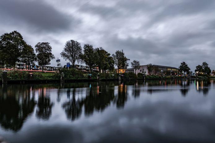 De skyline van Doetinchem anno 2020. Maar hoe ziet die er over 16 jaar uit als de gemeente 70.000 inwoners telt?