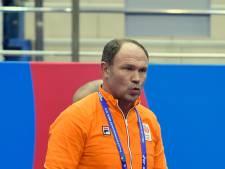 Coach Arens gaat voor drie medailles op chaotisch EK