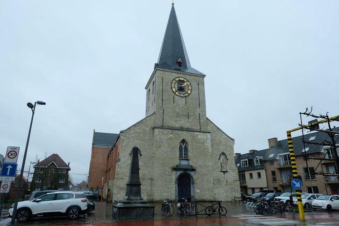 In het kader van het kerkenplan van de gemeente Zemst werd begin maart een eerste participatiemoment in de kerk van Elewijt gehouden.