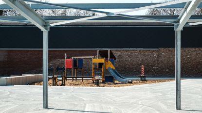 Nieuwbouw basisschool De Klinker bijna klaar: als alles goed gaat mogen leerlingen volgend schooljaar erin