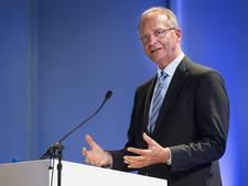 Henk Kamp: 'Han ten Broeke zou goede minister zijn'