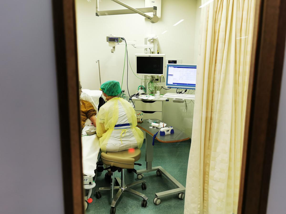 Ziekenhuis Rijnstate in Arnhem. Foto ter illustratie.
